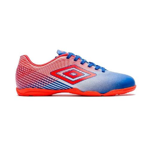 e0a8e0e62 Tênis Umbro Indoor Slice Ill Futsal Masculino Original + Nf - R  109 ...
