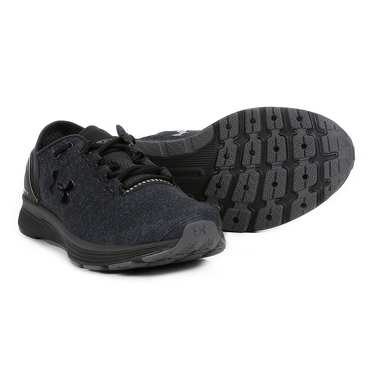 tênis under armour charged bandit 3 masculino. Carregando zoom. 3498e2820bb70