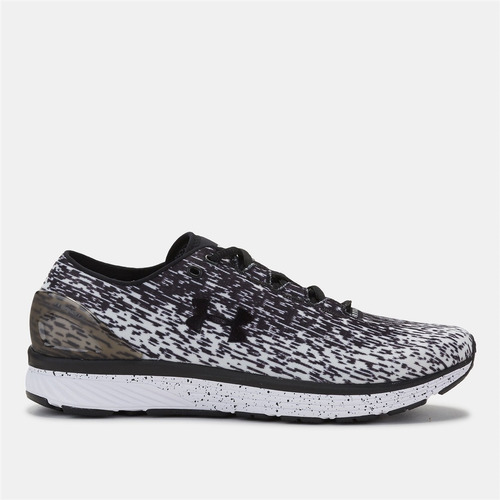 new styles 6464c cf0cc Tênis Under Armour Charged Bandit 3 Ombre Masculino Original