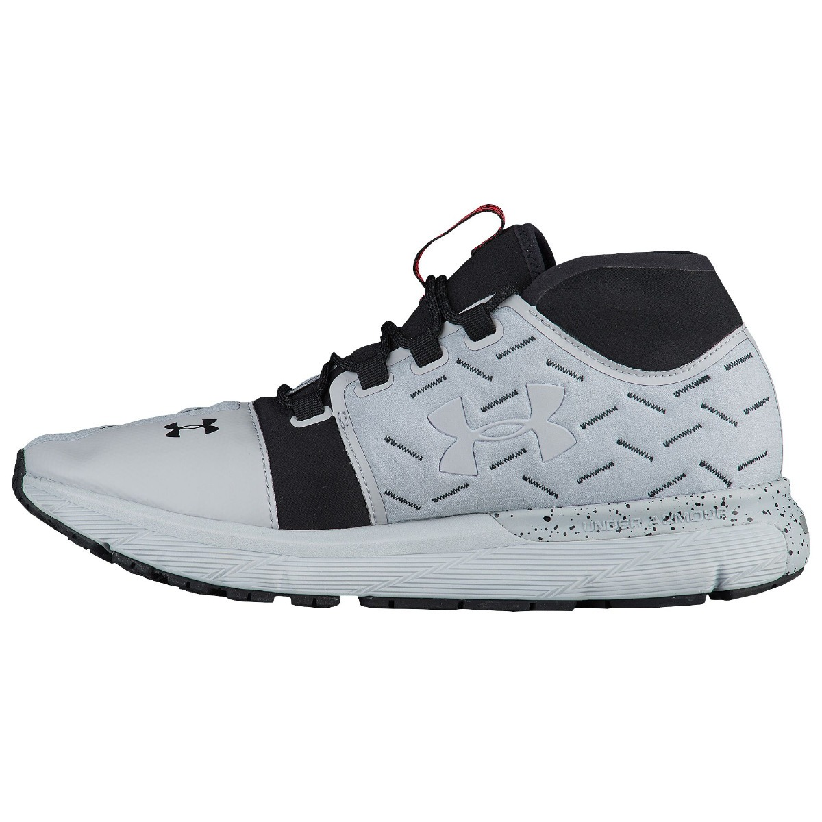 the latest 4d3b6 dbfb6 Tênis Under Armour Charged Reactor Run Masculino Corrida