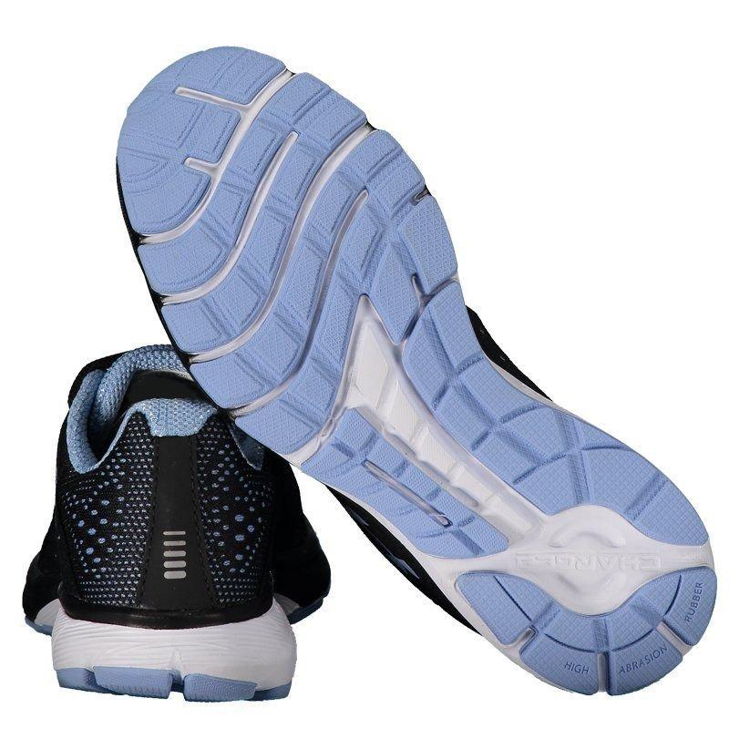 tênis under armour charged rebel feminino preto e azul. Carregando zoom. b243f3b8008f0