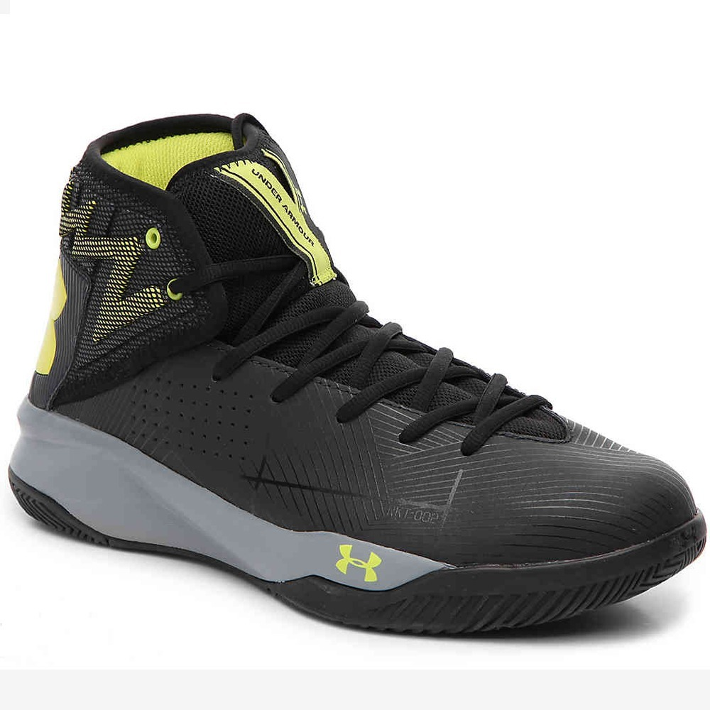 bc878164af8 tênis under armour rocket 2 stephen curry gsw basketball. Carregando zoom.