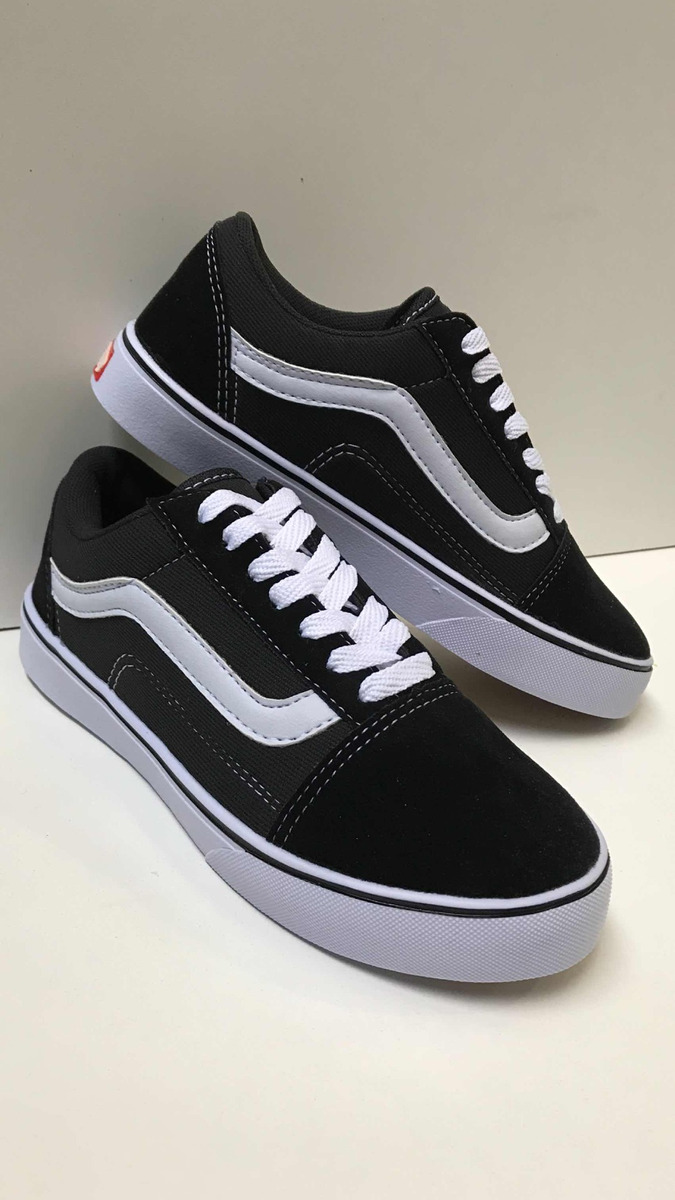 5379c4d67f1 tênis vans authentic old skool classic. Carregando zoom.