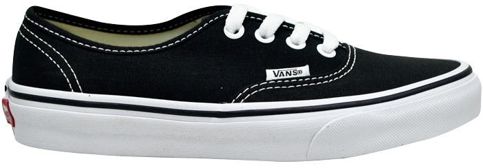 40505354076 Tênis Vans Authentic Promoçao - R  69