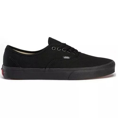 b2941adc3b Tênis Vans Classic U Authentic Black Ft Original Entrega Jà - R  127 ...