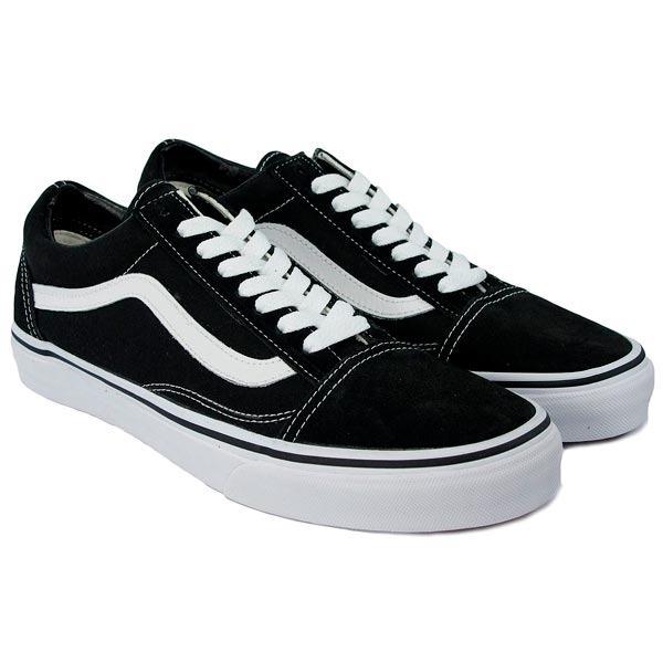 e30cdb4588c31 Tênis Vans Old Skool Barato Original Promoção Netshoes - R$ 50,00 em ...