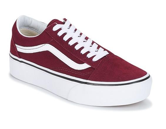 Tênis Vans Old Skool Masculino 100%original Na Caixa - R  230 325e68824