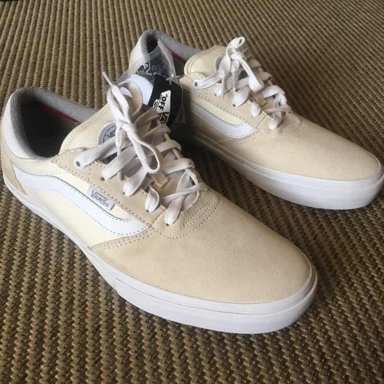 Tênis Vans Original Gilbert Crockett Masc. 42 Brasil 4d3ba9ee176
