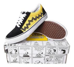 988ce45d8b Sumatra Loja Oficial Vans Old Skool - Tênis para Meninos com o Melhores  Preços no Mercado Livre Brasil