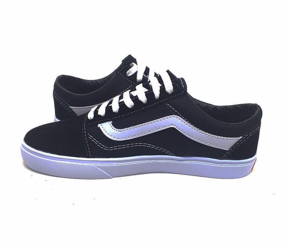 a177a3ebc5 tênis vans sapatênis skate casual promoção barato + brinde. Carregando zoom.