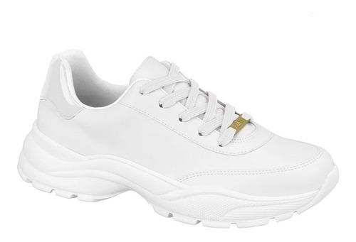 tênis vizzano chunky sneaker branco 1331.101