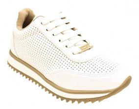 9809f1d05b Tenis Vizzano Jogging Branco - Calçados