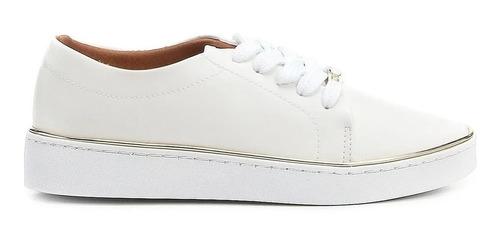 tênis vizzano pelica branco 1214.205