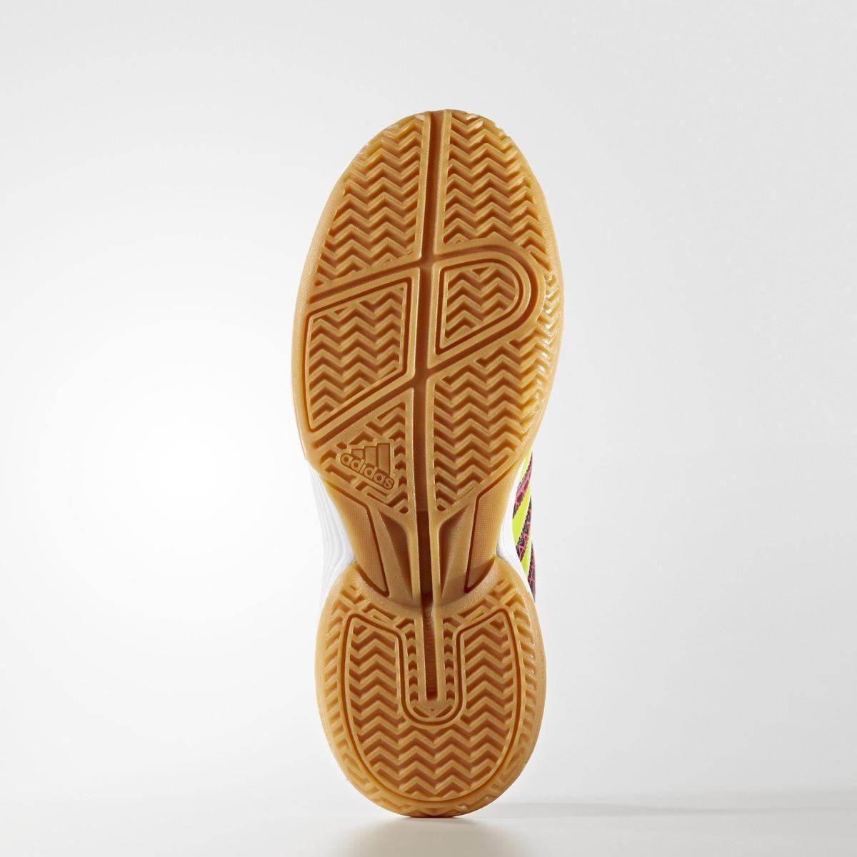 fb0935285b8b5 tênis vôlei adidas ligra 4 tecnologia adiwear® original. Carregando zoom.