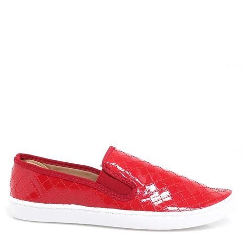 580b2e939 Tênis Zariff Shoes Slip On Matelassê 8017-10975   Zariff - R$ 74,99 ...