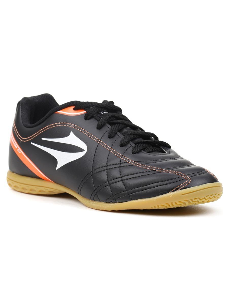 tênis chuteira futebol futsal topper titanium 4 black friday. Carregando  zoom. d3633b5213893