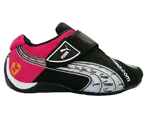 93ee88f45b4 Tênis sapatênis Ferrari Feminino Várias Cores !!! - R  59