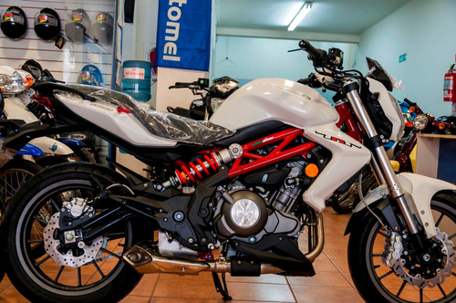 tnt 300 benelli naked