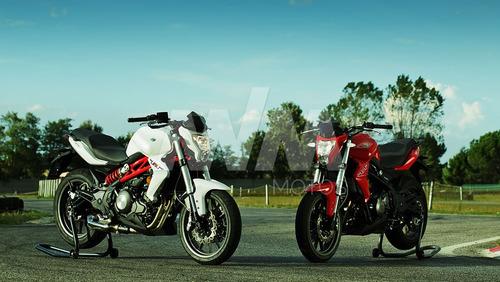 tnt 300 moto benelli