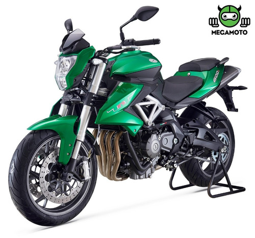 tnt 600 naked 600 benelli