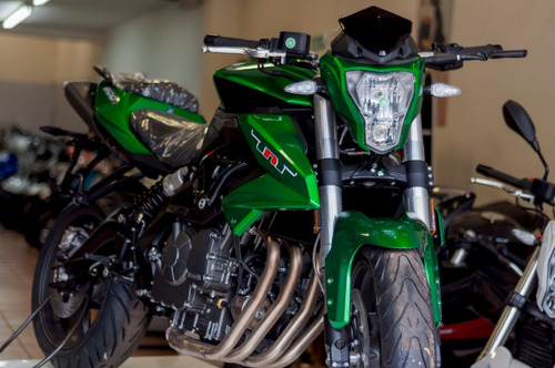 tnt 600 naked benelli 600