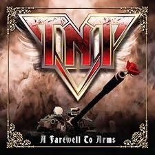 t.n.t. - a farewell to arms (cd importado)