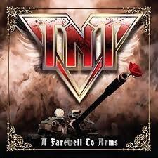t.n.t. - a farewell to arms (cd nacional cerrado d fabrica)