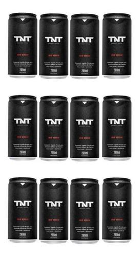 tnt energético lata zero 4 x 269ml (kit c/03)