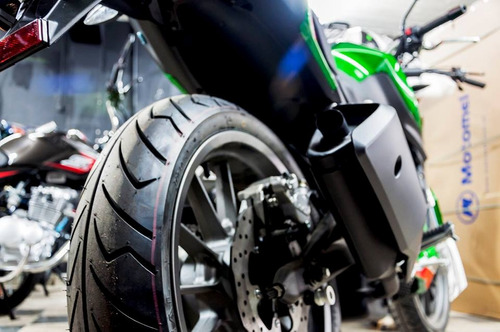 tnt naked benelli 250