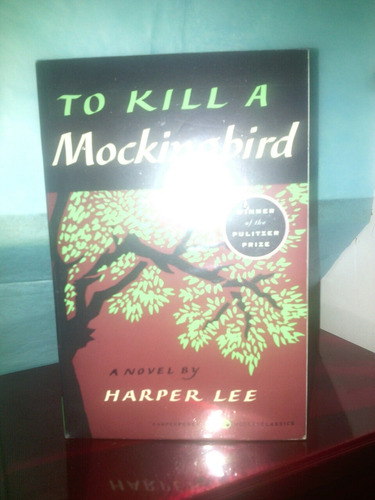 to kill a mockingbird, harper lee
