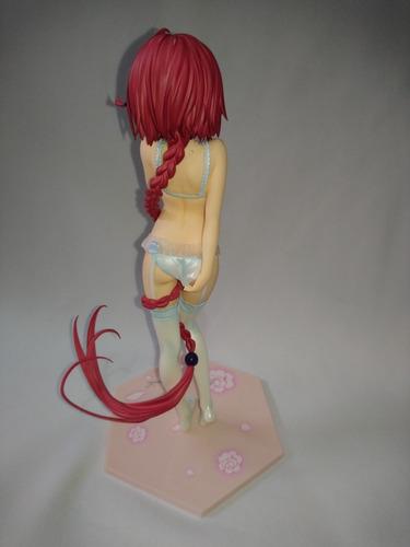 to love ru mea kurosaki figura