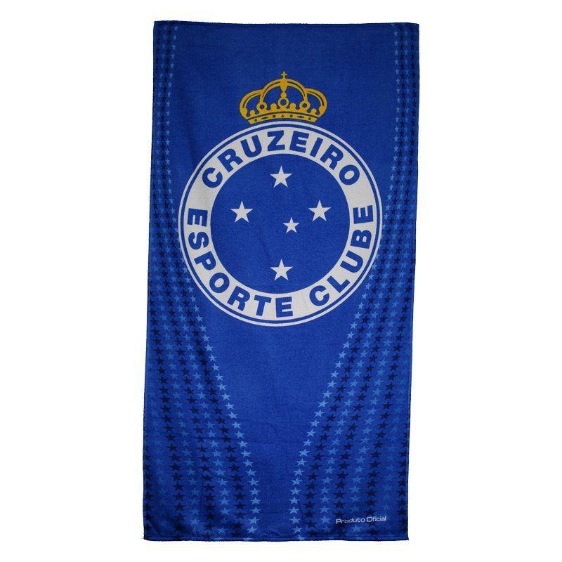 0efca30f2f96d Toalha De Banho Bouton Cruzeiro Escudo - R$ 44,90 em Mercado Livre