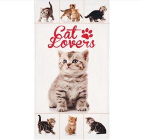 e5295c503185 Gogo Cat Noir Toalhas Banho - Toalhas de Banho no Mercado Livre Brasil