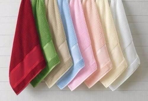 toalha de banho para bordar passa-fita/ligia karsten branca