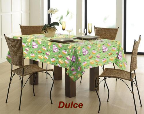 toalha de mesa casa moderna  2,50cm x 1,45cm