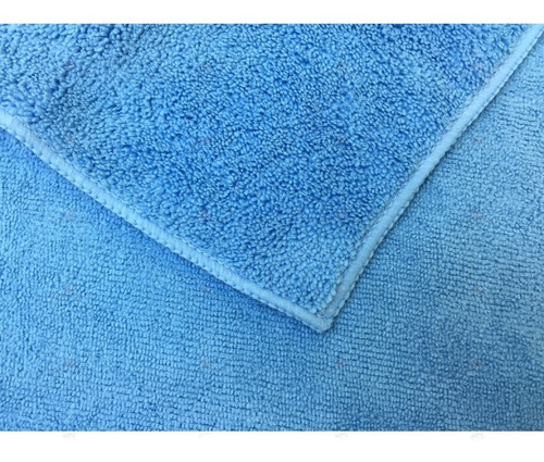 toalha de microfibra vonixx 40x40 350gsm
