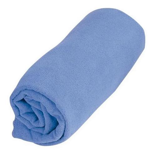 toalha esportiva alta absorção secagem rápida leve nautika
