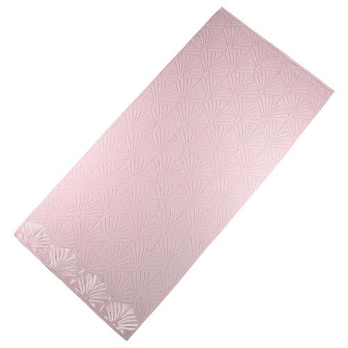 toalha felp jacquard de banho artemis 70x1,40 c/4 lilas