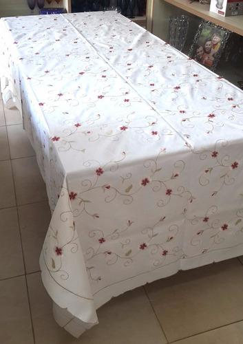 toalha mesa jantar