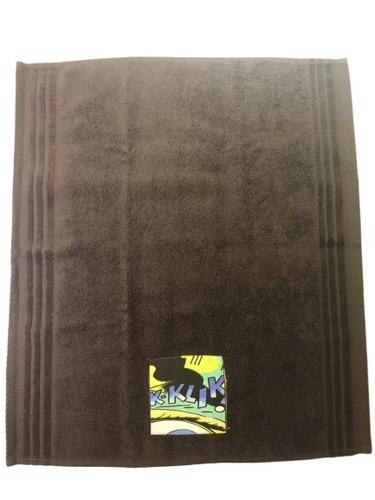 toalha para churrasqueira 50 x 44 - 85% algodão - quadro 1