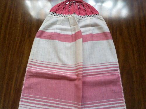 toalha para cozinha ou lavabo
