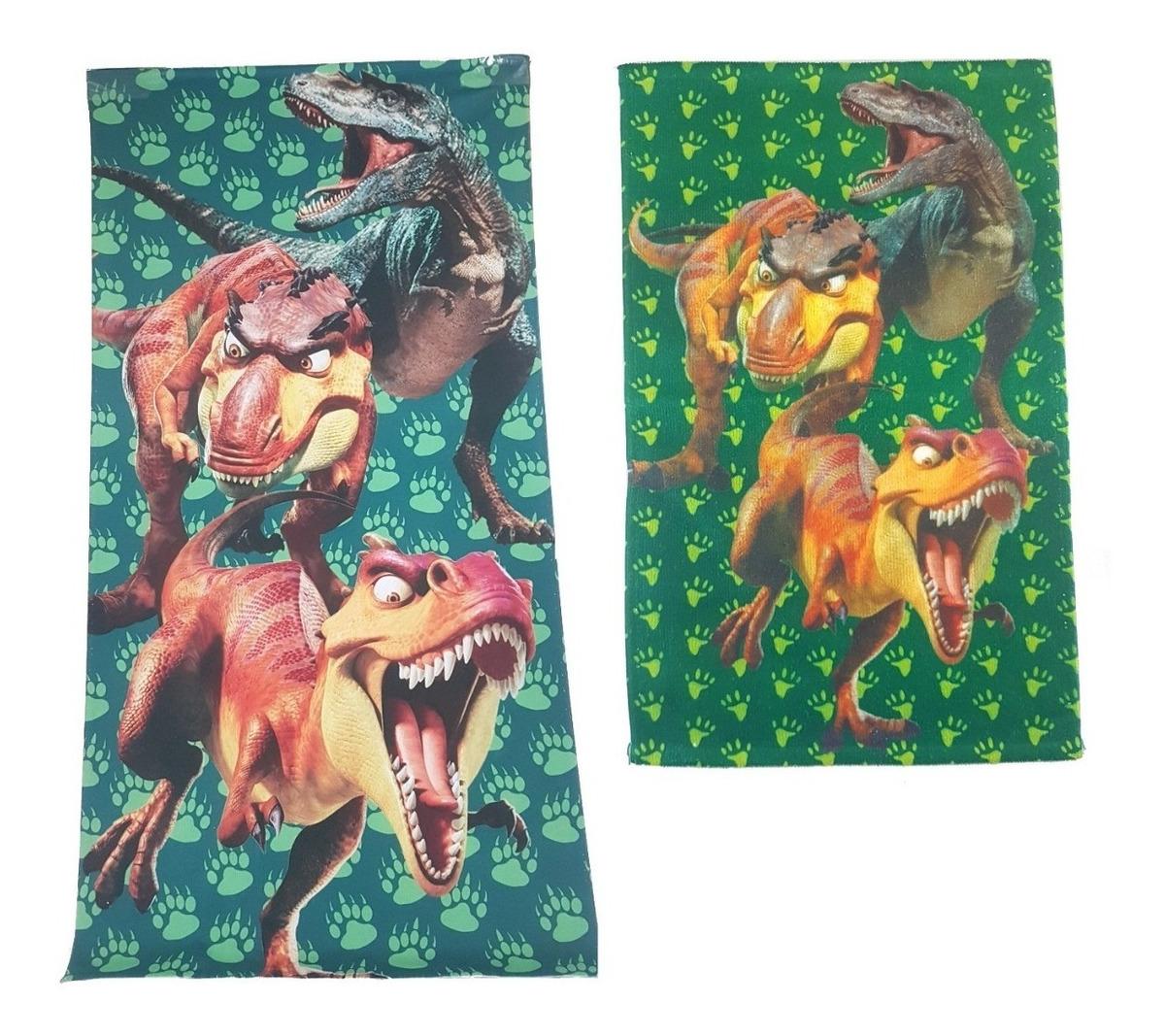 fa02105ee toalha praia banho + mão gigante 1,40mt dinossauro. Carregando zoom.