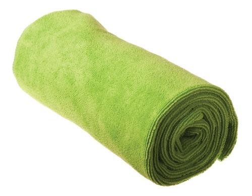 toalha tek towel sea to summit super absorvente grande