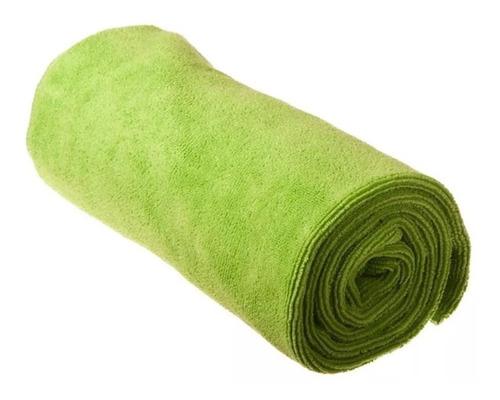 toalha ultra absorvente tek towel tam. g - sea to summit