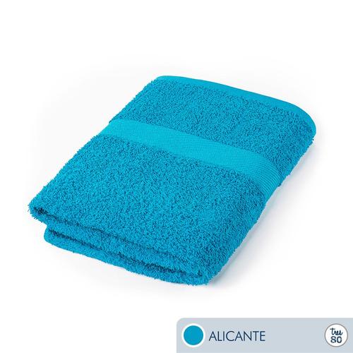 toalla ama de casa tres80 mano 69x44 cms alicante