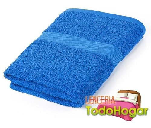 toalla ama de casa tres80 mano (gym, spa's, estéticas)
