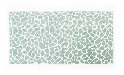 toalla animal print jirafa colección serengeti  75 x 44 cm