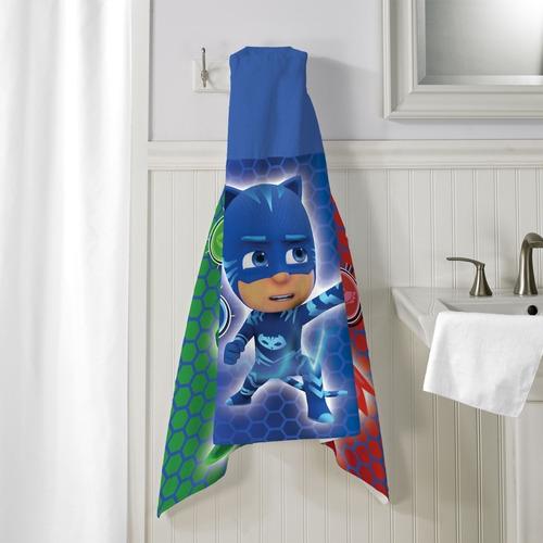 toalla bata baño