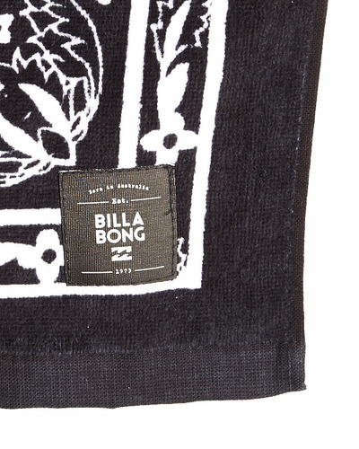 toalla billabong beach bandit towel mujer 16661726