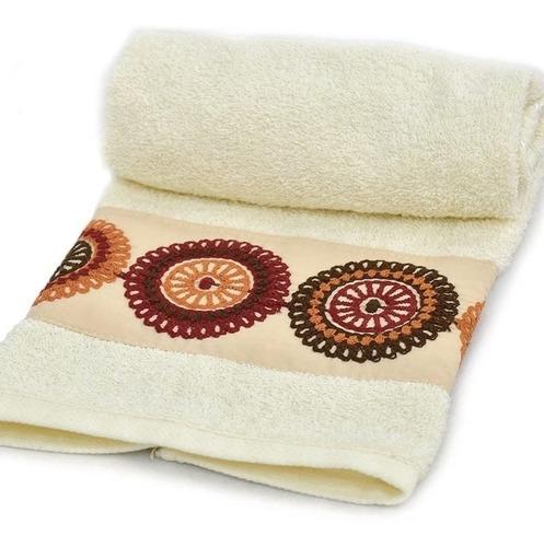 toalla caribe bordada akumal pullman manos